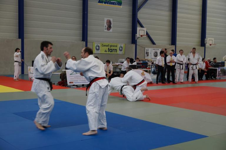 Tournoi Judo le Sequestre 1390