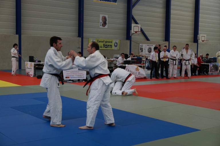 Tournoi Judo le Sequestre 1392