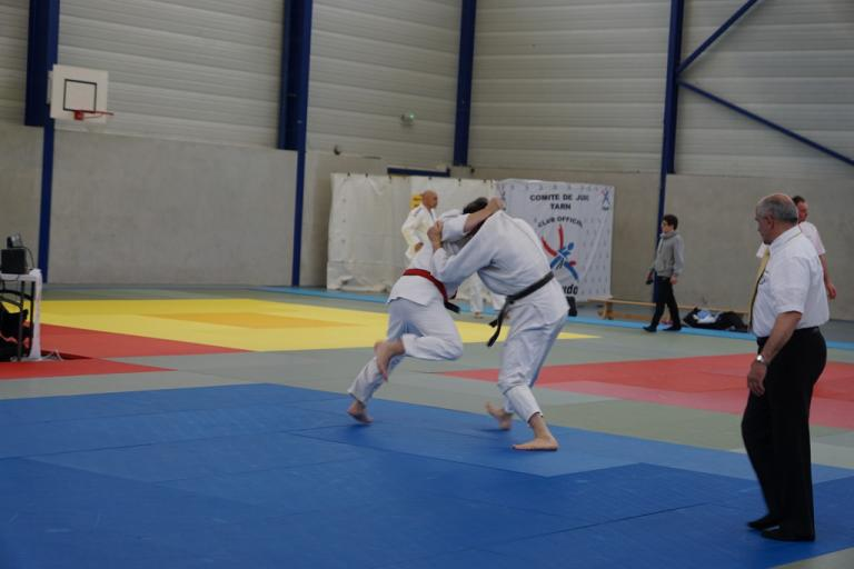 Tournoi Judo le Sequestre 1394