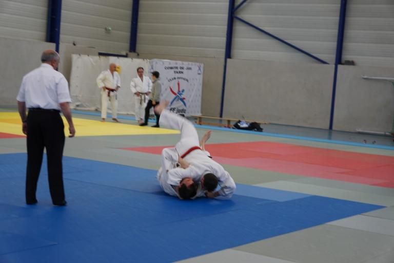 Tournoi Judo le Sequestre 1397