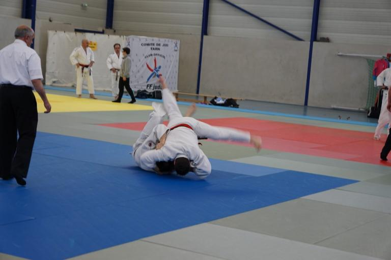 Tournoi Judo le Sequestre 1399