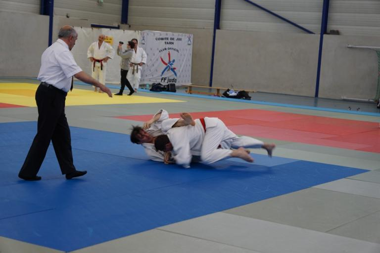 Tournoi Judo le Sequestre 1401