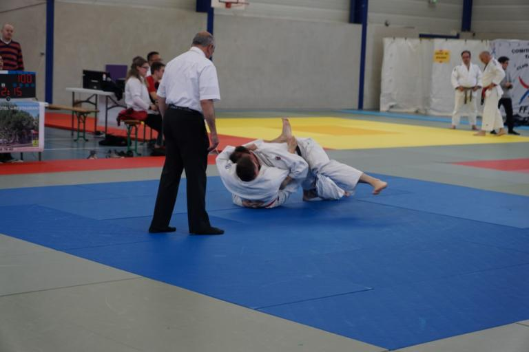 Tournoi Judo le Sequestre 1403