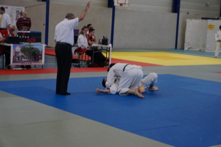Tournoi Judo le Sequestre 1405