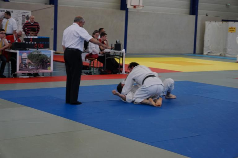 Tournoi Judo le Sequestre 1407