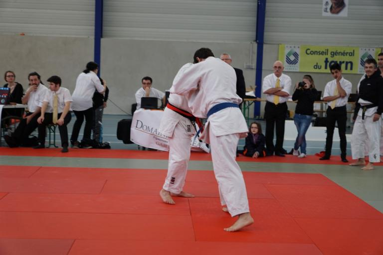 Tournoi Judo le Sequestre 1409