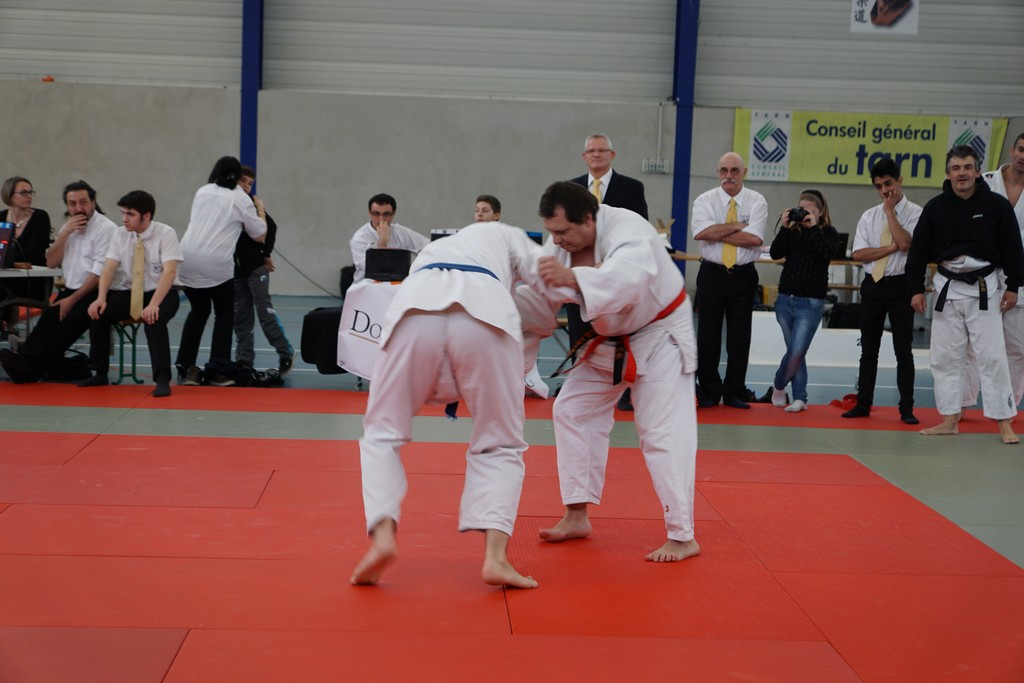 Tournoi Judo le Sequestre 1411