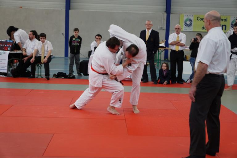 Tournoi Judo le Sequestre 1414