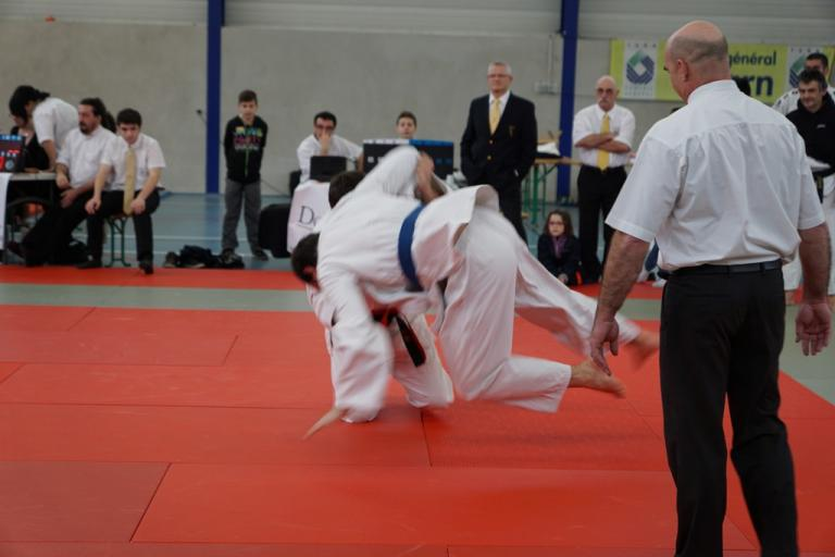 Tournoi Judo le Sequestre 1416