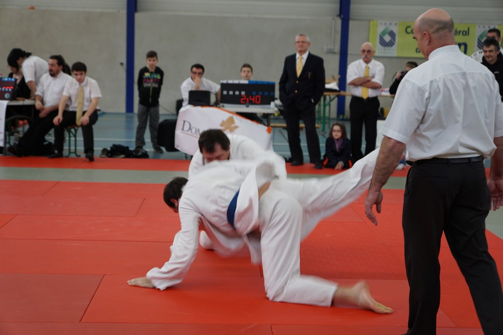 Tournoi Judo le Sequestre 1417