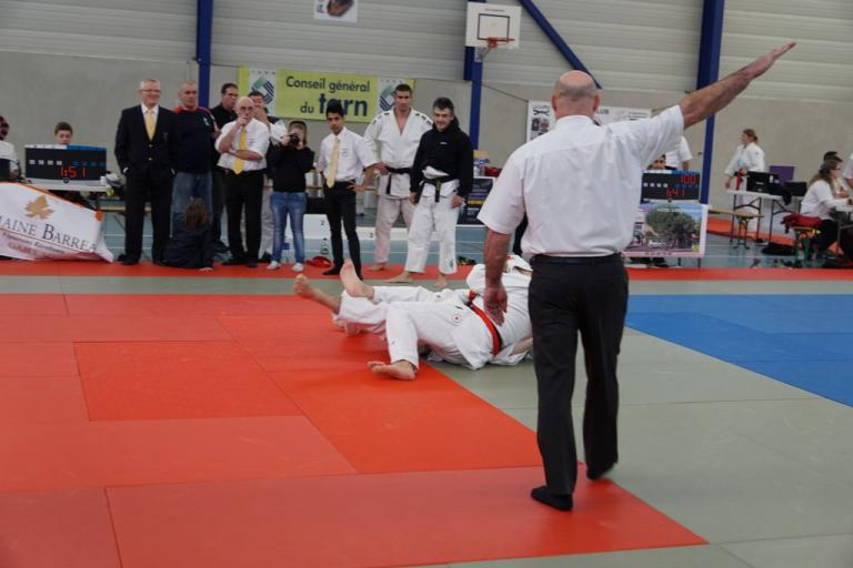 Tournoi Judo le Sequestre 1422