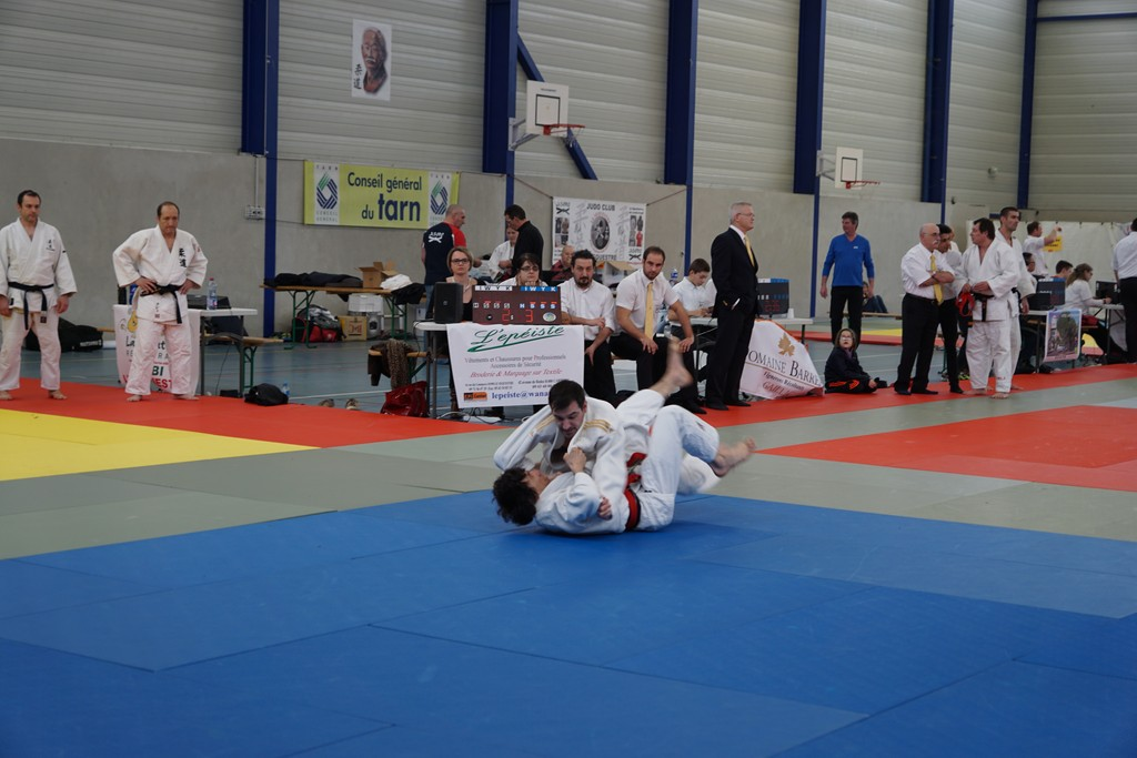 Tournoi Judo le Sequestre 1432