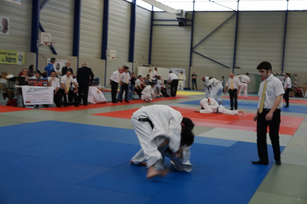 Tournoi Judo le Sequestre 1436
