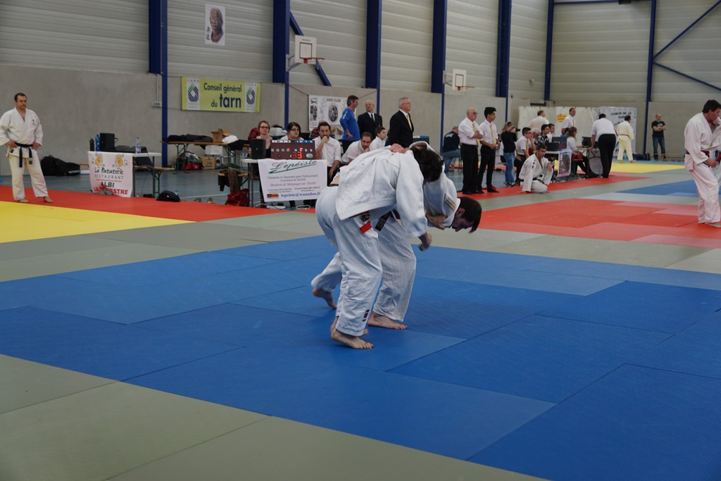 Tournoi Judo le Sequestre 1439