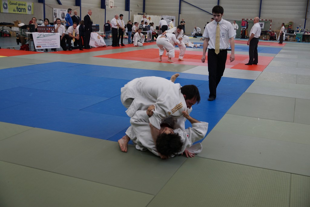 Tournoi Judo le Sequestre 1443