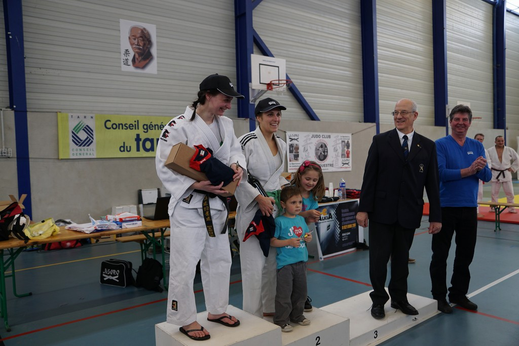 Tournoi Judo le Sequestre 1452