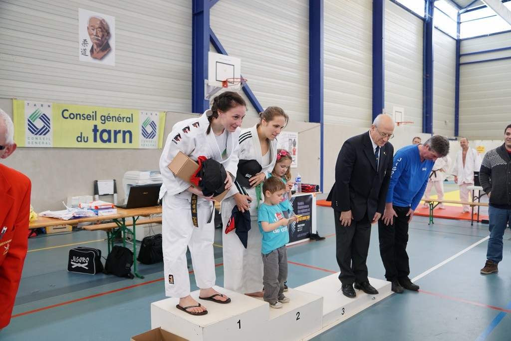 Tournoi Judo le Sequestre 1460