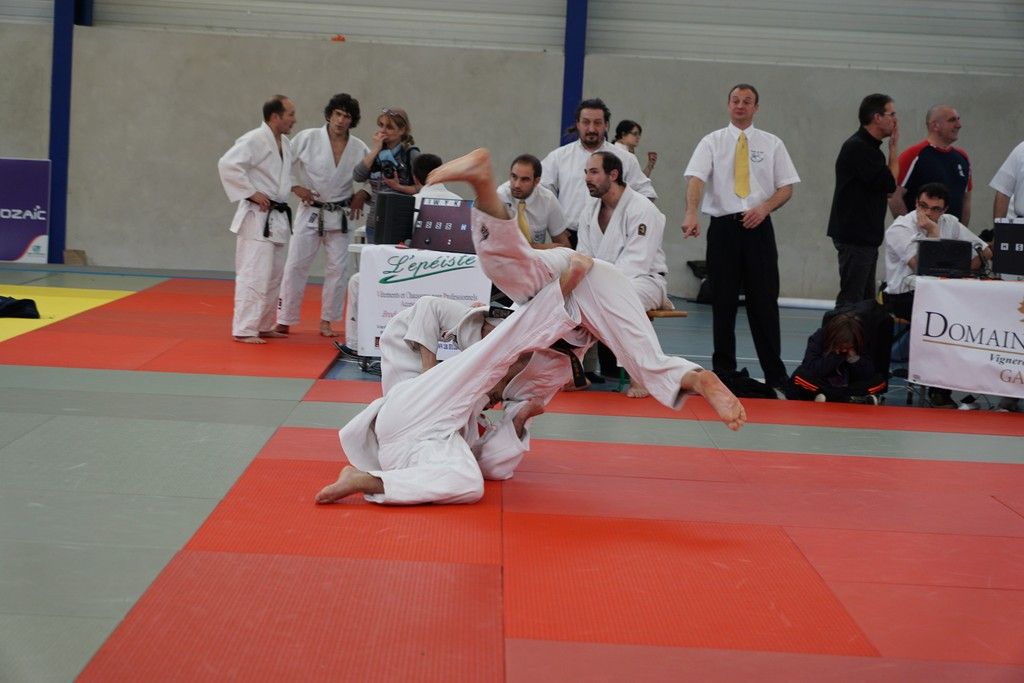 Tournoi Judo le Sequestre 1535