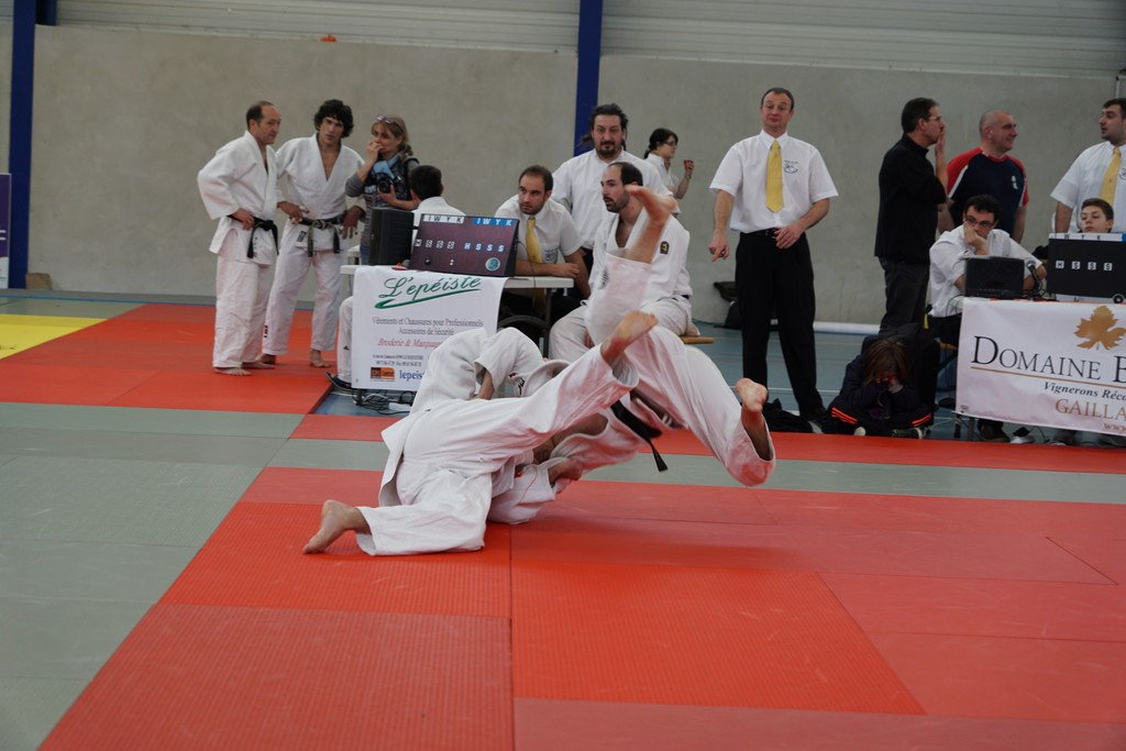 Tournoi Judo le Sequestre 1536