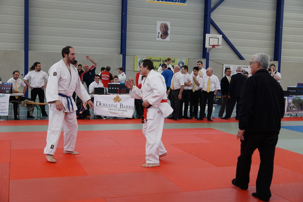 Tournoi Judo le Sequestre 1540