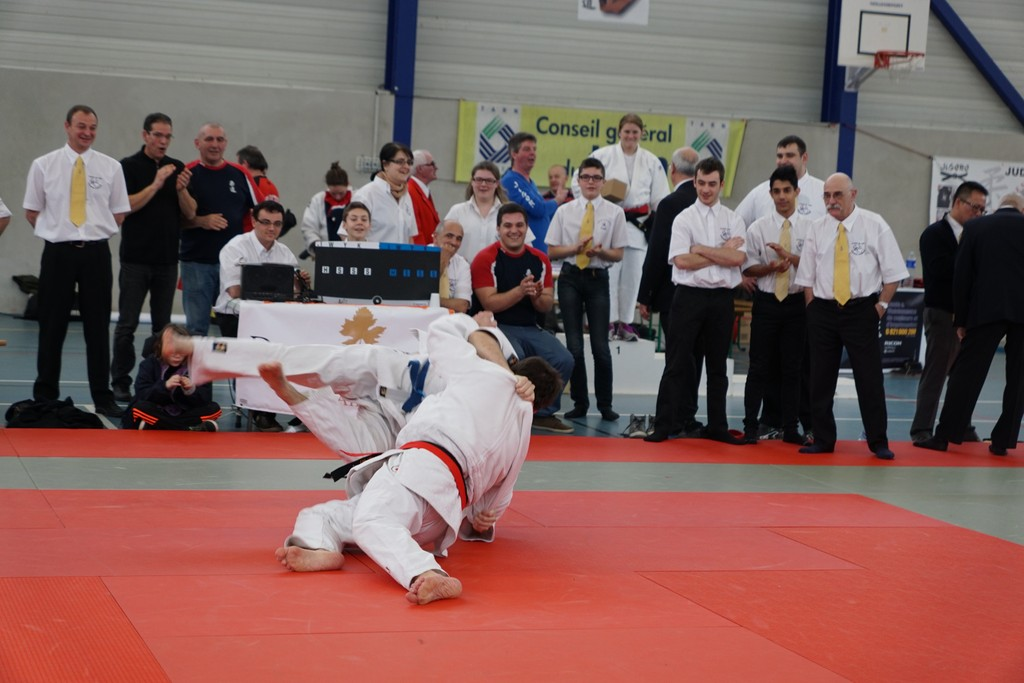 Tournoi Judo le Sequestre 1544