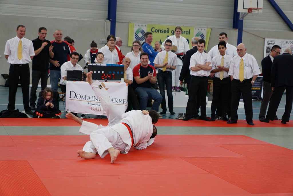 Tournoi Judo le Sequestre 1545