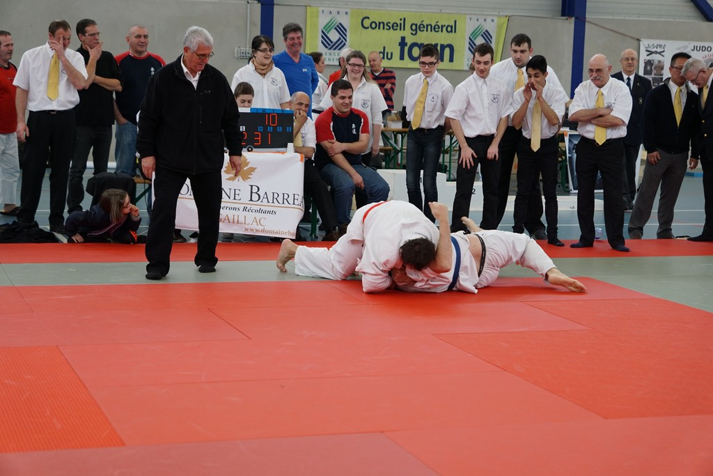 Tournoi Judo le Sequestre 1557