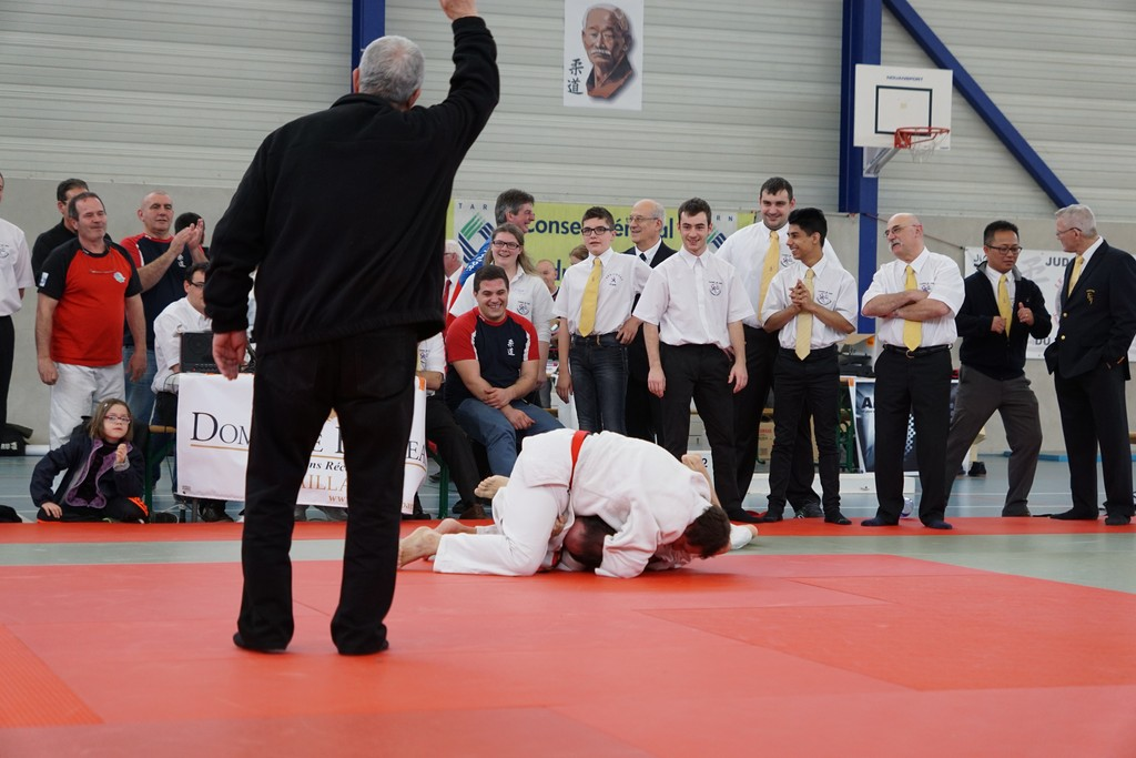 Tournoi Judo le Sequestre 1563