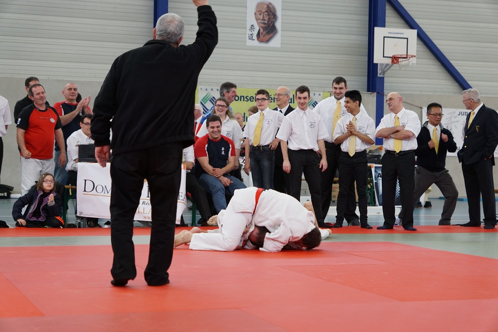 Tournoi Judo le Sequestre 1564