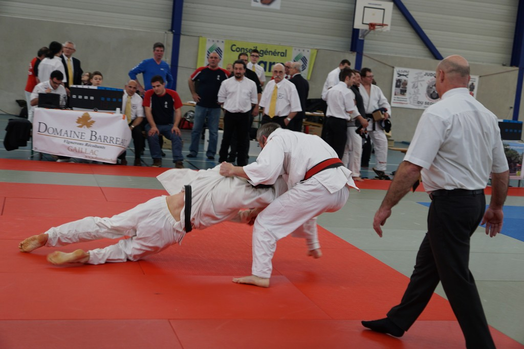 Tournoi Judo le Sequestre 1579