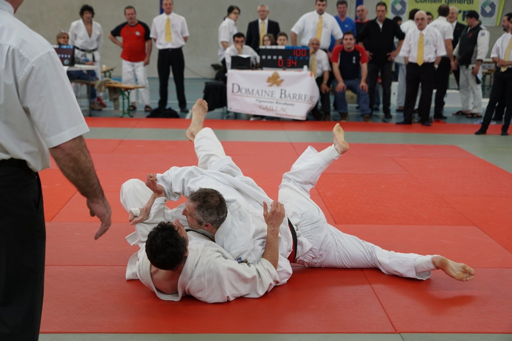 Tournoi Judo le Sequestre 1583
