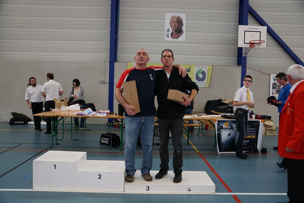 Tournoi Judo le Sequestre 1586