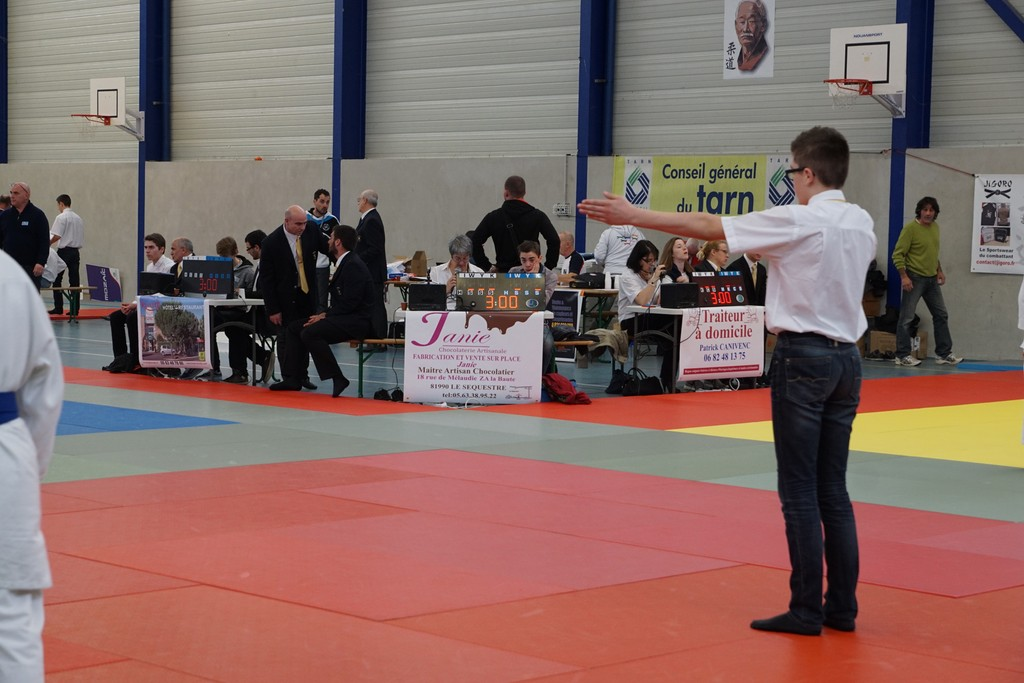 Tournoi Judo le Sequestre 202