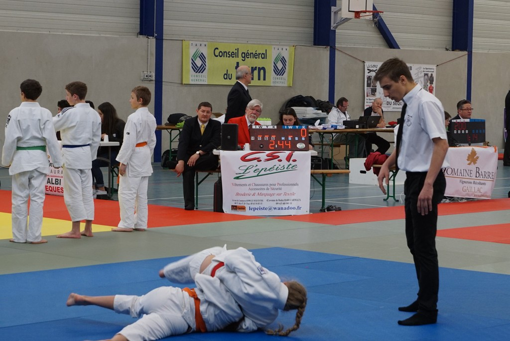 Tournoi Judo le Sequestre 240