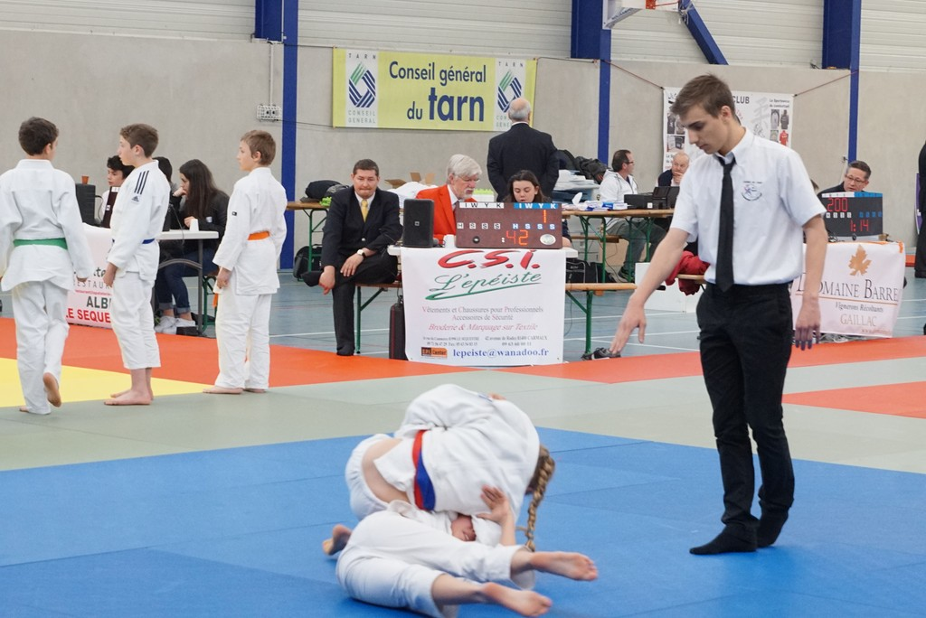 Tournoi Judo le Sequestre 242