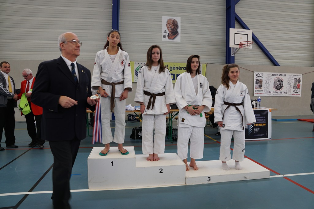 Tournoi Judo le Sequestre 525